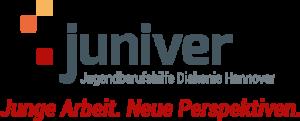 juniver Jugendberufshilfe Diakonie Hannover gGmbH